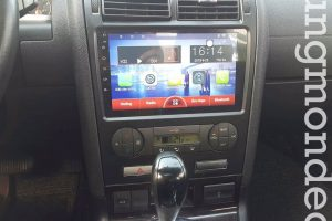 Android DVD cho Mondeo 2.0; 2.5