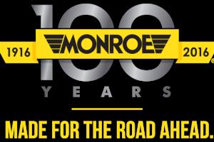 Giảm sóc thương hiệu Monroe cho Mondeo